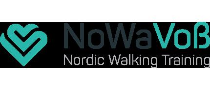 Nordic Walking Hamburg | Kristina Voß